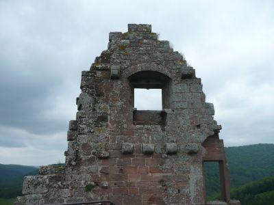 Burg Fleckenstein2