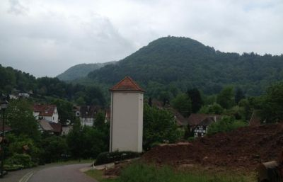 Weglnburg